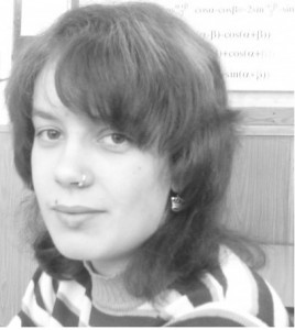Носковская Лидия