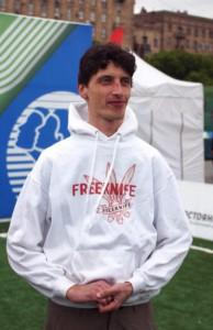 Сушенков Дмитрий