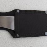 Метательный нож Патриот в ножнах