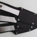 Комплект из 3-х метательных ножей СПЕЦ-3 T.O.R. в ножнах