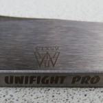 Клеймо на ноже Unifight Pro