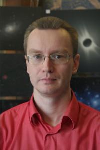 Гилёв Юрий