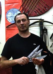 Громов Сергей