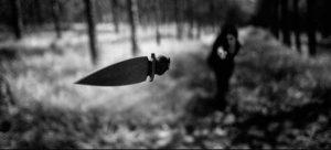 Группа метания ножа Кемерово