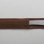Нож Дмитриева Характерник в ножнах