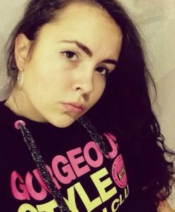 Федина Ольга