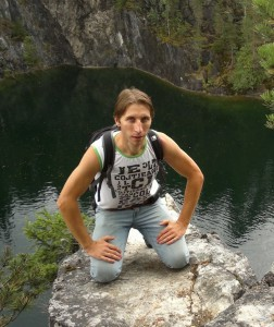 Яциненко Александр