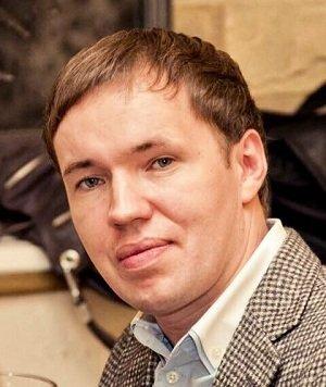 Ковалёв Вячеслав