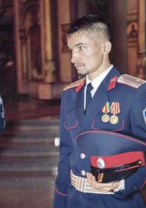 Кошубин Денис