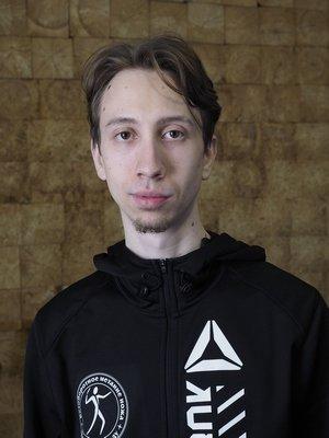 Любимов Дмитрий
