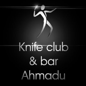 Knife Club Bar AHMADU